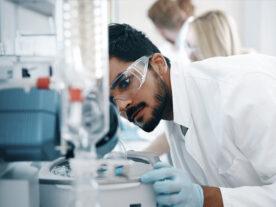 FGS: Unterstützung von Grundlagenforschung